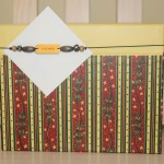 Dress Up A Gift With A Book Bracelet